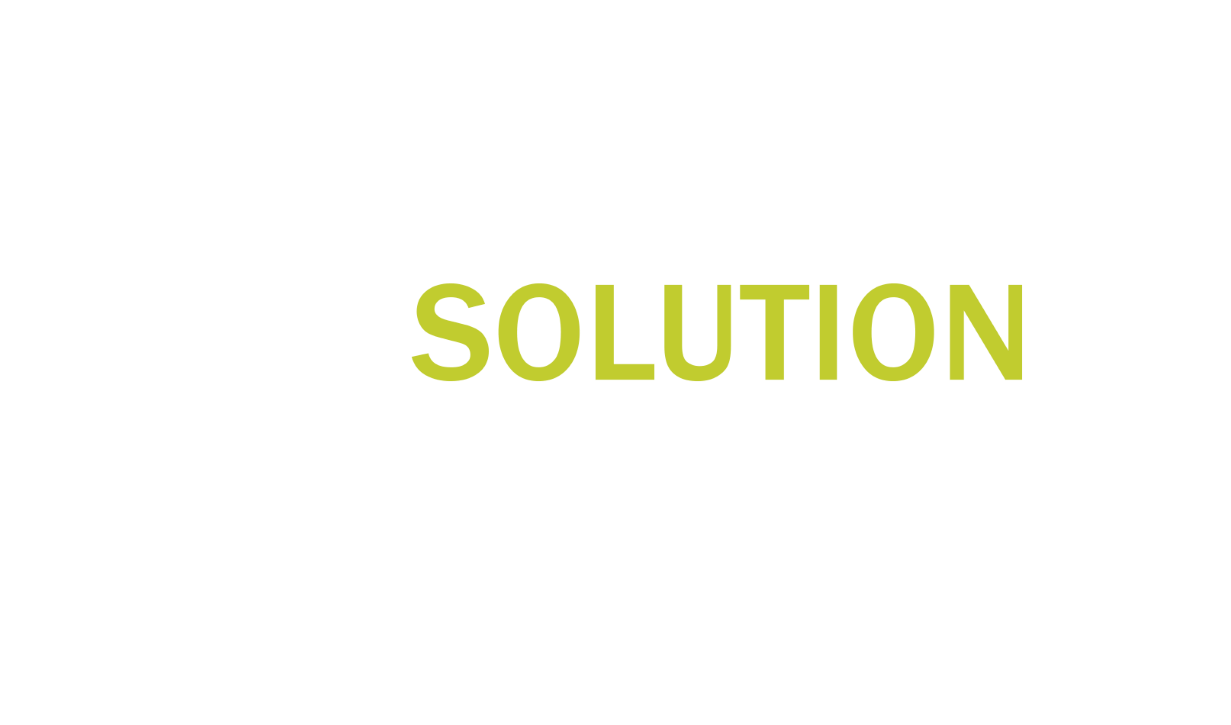 Create a solution that works!